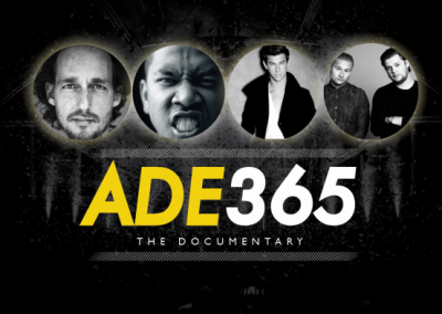 ADE 365 | The Documentary