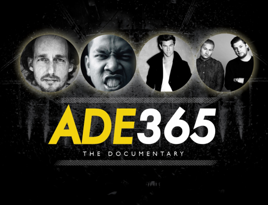 ADE 365 | The Documentary